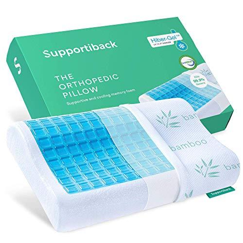 Supportiback Almohada ortopédica...