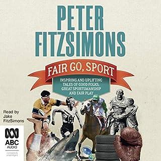 Fair Go, Sport cover art