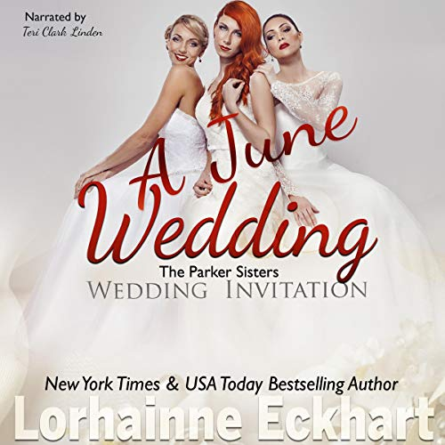 A June Wedding  By  cover art