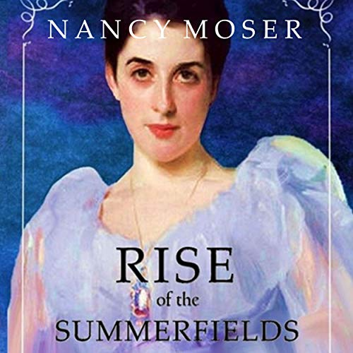 Rise of the Summerfields cover art