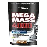 WEIDER MEGA MASS 4000 (4 KGS) VAINILLA