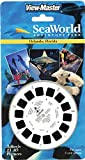 3Dstereo ViewMaster Sea World Adventure Park - Orlando, Florida - 2000 - 3 Reels on Card