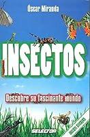 Insectos/ Insects: Descubre su fascinante mundo/ Discover Their Fascinating World (Diverticiencia)