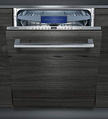 Siemens iQ300sn636x 07me Semi integrierter 13places A + + Spülmaschine–Geschirrspülmaschinen (Semi Integriert, maximale Größe (60cm), Edelstahl, Knöpfe, 1,75m, 1,4m)