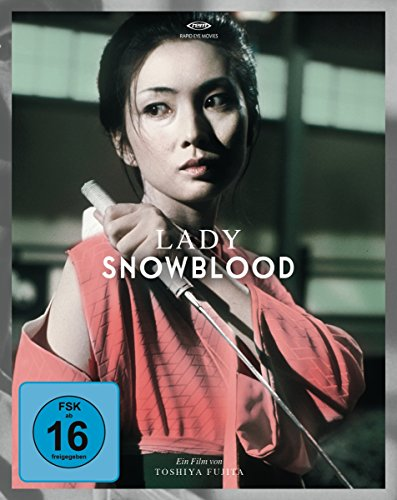 Lady Snowblood (OmU) [Blu-ray] [Special Edition]