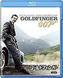 ゴールドフィンガー [AmazonDVDコレクション] [Blu-ray]