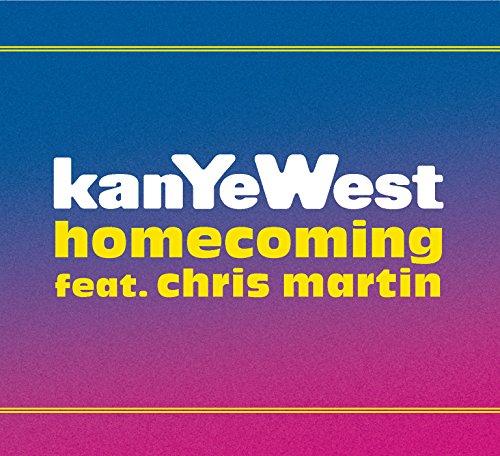 Homecoming [feat. Chris Martin] [Explicit]