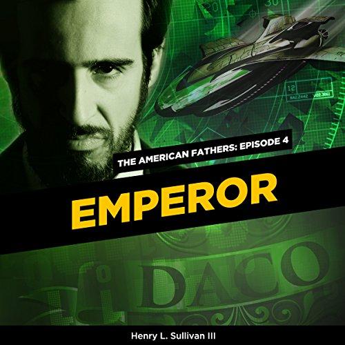 『Emperor』のカバーアート