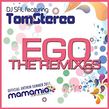 Ego the Remixes