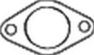 Anello Tenuta Bosal 256-520 Tubo Gas Scarico