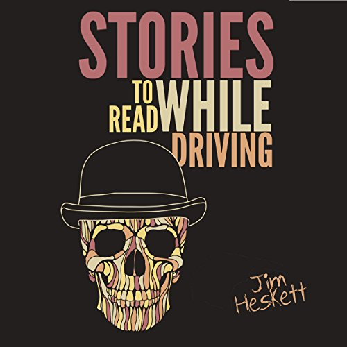 Stories to Read While Driving audiobook cover art