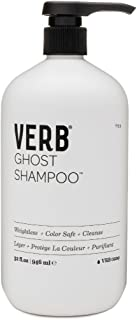 Verb Ghost Shampoo for Unisex, 32 Ounce