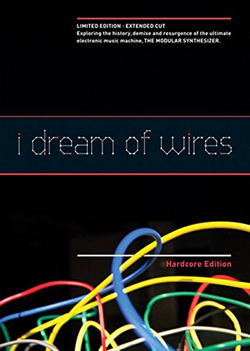 I Dream OF Wires: Hardcore Edition[Bluray] [Blu-ray] [2013]