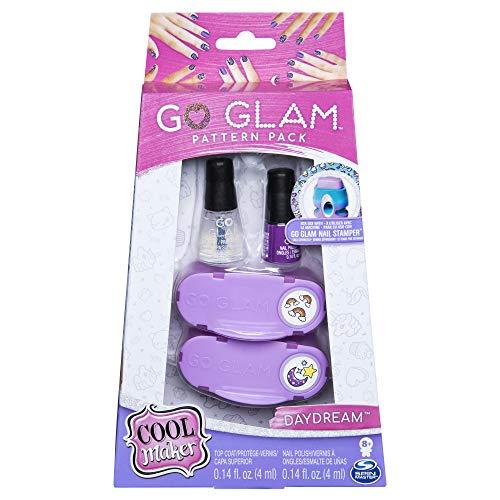 Cool Maker Estudio de Uñas Glamour Recambio Deluxe (BIZAK 61927533) , color/modelo...