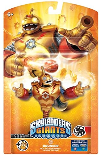 Skylanders: Giants - Character Pack Bouncer
