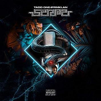 Serpe (feat. Tadd One)