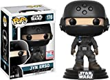 Funko Pop! Jyn ERSO con Casco Star Wars Rogue One