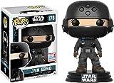 Funko Pop! Jyn ERSO con Casco Star Wars Rogue One...
