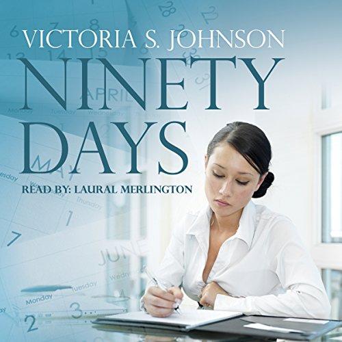 Ninety Days  Audiolibri