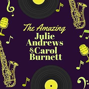 The Amazing Julie Andrews & Carol Burnett