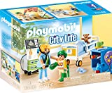 PLAYMOBIL PLAYMOBIL-70192 City Life 70192 Set Sets de Juguetes (Acción/Aventura, 4 año(s), Niño/niña, Interior, Caja), Multicolor, Talla única