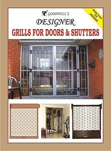 Designer Grills for Doors and Shutters