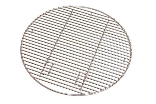 Monolith Accessoire grille de cuisson en acier inoxydable Classic n° 201060-C