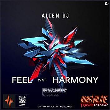 Feel The Harmony