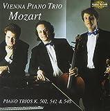 Klaviertrios - Vienna Piano Trio