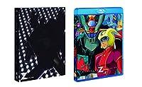 【Amazon.co.jp限定】マジンガーZ Blu-ray BOX VOL.3<完>(初回生産限定)(全巻購入特典:「越智一裕描き下ろし全巻収納BO...