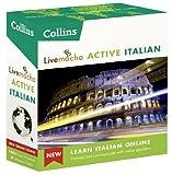 Collins Livemocha Active Italian (Collins Active/Livemocha)