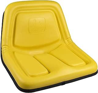 John Deere Equipment Seat # TY15863