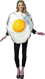 foam egg costume