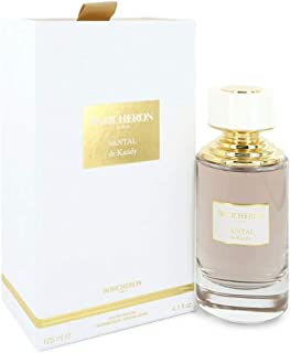 BOUCHERON Santal De Kandy Edp For Unisex, 125 ml