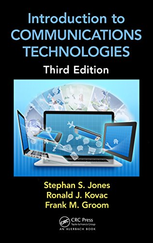 Introduction to Communications Technologies: A Guide for Non-Engineers, Third Edition (Technology for Non-Engineers) (English Edition)