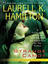 Best strange candy anita blake Reviews