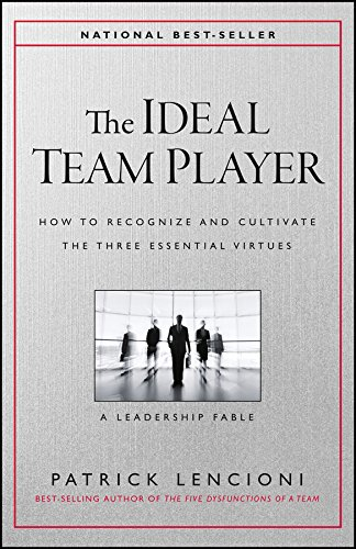 The Ideal Team Player: How to Re...