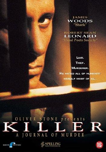 Killer - Tagebuch eines Serienmörders / Killer: A Journal of Murder ( ) [ Holländische Import ]