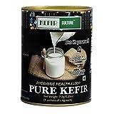 PURE KEFIR CULTURE STARTER | 7.2 G | 0.4 OZ | PROBIOTIC KEFIR | BUILDS IMMUNITY AND HEALTH | 4 SACHETS OF 1.8 G EACH |
