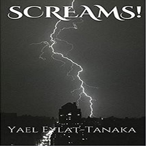 Screams! audiobook cover art