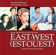 Est: Ouest