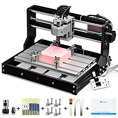 3018 cnc pro engraving machine