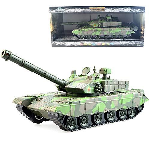 Xolye - Miniatur Militärfahrzeug-Modelle in Camouflage Green