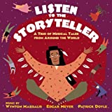 Listen to the Storyteller audiobook for kids