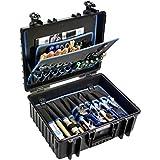B + W Werkzeugkoffer JET 6000 aus Polypropylen schwarz Innenmaße 473 x 351 x 197 mm 55481690