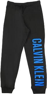 Tommy Hilfiger Pant Pantalones de Pijama para Niños