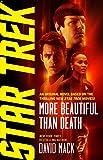 More Beautiful Than Death (Star Trek)