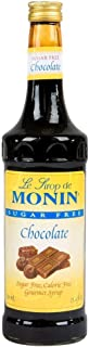 sugar free macadamia nut syrup