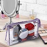 Immagine 2 borse cosmetiche da viaggio impermeabile