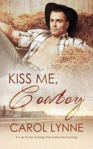 Kiss Me, Cowboy (English Edition)